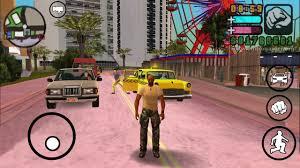 gta vice city apk gta vice city stories para android tutorial mod apk obb