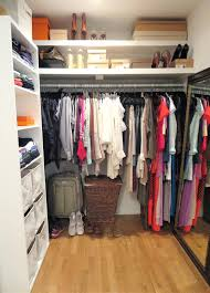 Small Closet Organization Pinterest by Diy Wood Closet Organizer Plans Organization Tips Ideas Pinterest