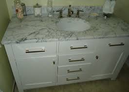 Bathroom Vanity Units Without Sink by Vanity Unit Without Sink White Vanity Unit Bathrooms And Kitchens