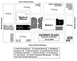 civic center floor plan mall hall of fame