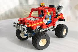 ferrari lego truck officialset u2013 technic factory