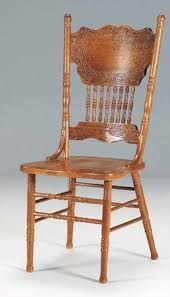 Modernizing Antique Furniture by How Can I Modernize Pressback Chairs Apartment Therapy