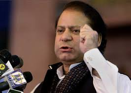 Nawaz skeptical of Imran's long march agenda