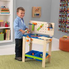 Toddler Tool Benches - play sets kidkraft