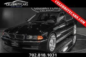 1996 used bmw 7 series tupac shakur at celebrity cars las vegas