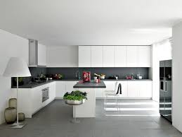 kitchen central island 43 best cocinas images on balcony black white