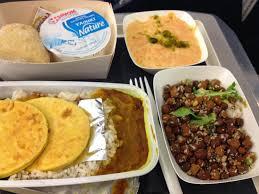 cuisiner indien repas indien végétarien air arome de cuisiner