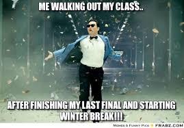 Med School Memes - five ways over winter break to strenghten your profile for the