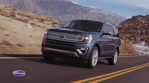 Expedition Specs 2018 Ford Expedition Vs 2017 Chevrolet Tahoe News Cars Com