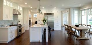 Closed Kitchen The Pros And Cons Of Open Versus Closed Kitchens