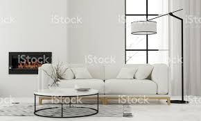 minimalist fireplace living room with minimalist fireplace stock photo more pictures