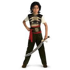 Halloween Costumes Prince Prince Persia Halloween Costumes Official Costumes