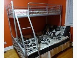 Bunk Beds Calgary Ikea Bunk Bed Single East Calgary