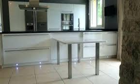 meuble de cuisine bar comptoir bar cuisine meuble bar comptoir table de travail cuisine en