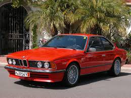 bmw vintage coupe 1978 bmw 6 series specs and photos strongauto