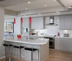 kitchen with subway tile backsplash trend alert subway tile backsplashes modernize