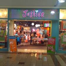 justice at the mall justice just for children s clothing 4950 pacific ave