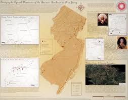 Rutgers Map Bureau Of Gis