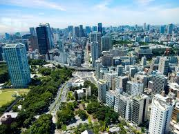 a make believe world travel blog tokyo tower