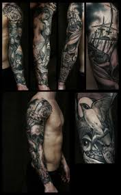 best 25 nautical tattoo sleeve ideas only on pinterest sea