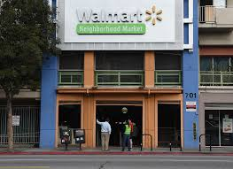walmart stores closing host 50 sales on all goods money