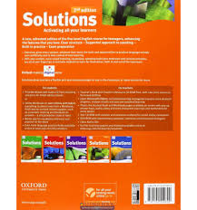 100 pdf solutions intermediate 2nd edition oup solutions