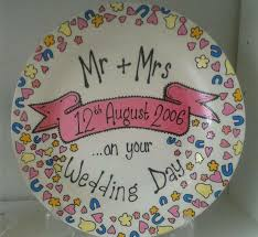 celebration plates wedding celebration plates design on large 10 plate from