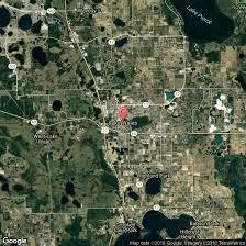 Florida Campgrounds Map by Camping At Lake Wales Florida Usa Today