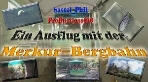 Merkur Baden Baden Die Merkur Bergbahn In Baden Baden Youtube