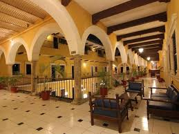 best price on hotel caribe merida in merida reviews