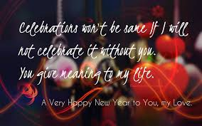 quotes christmas lovers romantic new year quotes u2013 merry christmas u0026 happy new year 2018