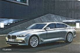 photo collection new bmw 7 series