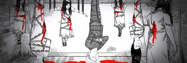 Homesick Game by 6 Crowdfunded Horror Games You Should Be Excited About Bloody