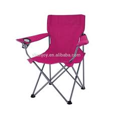garden furniture outdoor metal camp lawn canvas folding chair