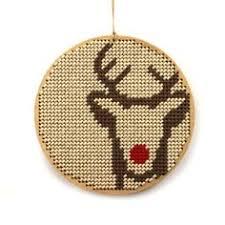 peterson stitch ups needlepoint ornament kit