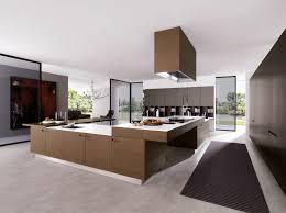 contemporary kitchen hood design