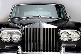 johnny s 1970 rolls royce silver shadow is up for sale