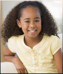 pictures of little black girls hairstyles with curls