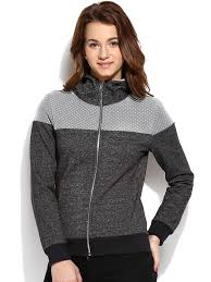 buy sweaters and sweatshirts for women online myntra
