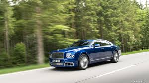 green bentley 2017 2017 bentley mulsanne speed color sequin blue front three