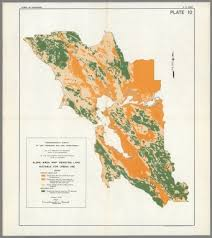 san francisco land use map browse all land use and map of san francisco bay area