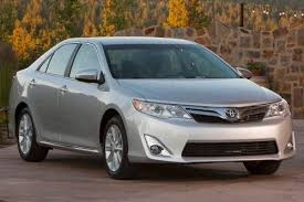 toyota camry 201 used 2012 toyota camry for sale pricing features edmunds