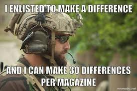 Usmc Memes - pin by reagan ham on military humor pinterest military