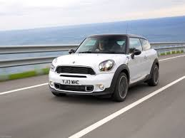 mini paceman uk 2014 pictures information u0026 specs