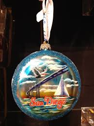 city lights product spotlight san diego glass ornament