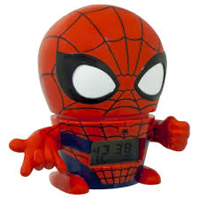 us bulbbotz watches and clocks bulbbotz marvel spider man