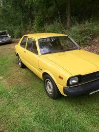 1980 toyota corolla for sale 1980 toyota corolla tercel