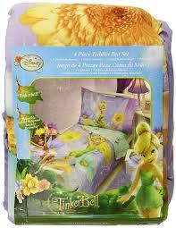 amazon com disney 4 piece toddler set tinkerbell toddler