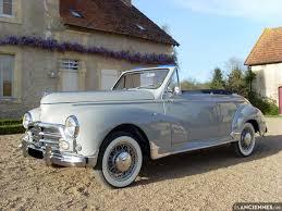 cabriolet peugeot 1955 peugeot 203 cabriolet peugeot taksi pinterest peugeot