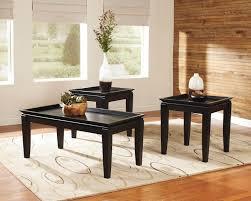 Elegant Living Room Tables Amazing Design Black Living Room Table Set Fancy Ideas Coffee